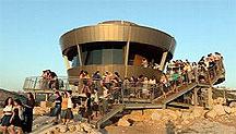 Туризм в Биньямине