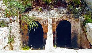 Туризм в Гуш-Эционе